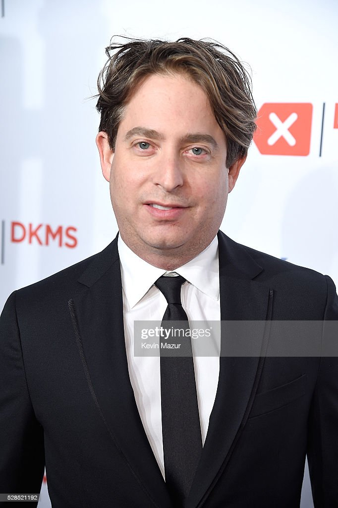 President, Republic Records Charlie Walk attends the 10th Annual Delete Blood Cancer DKMS Gala at Cipriani Wall Street on May 5, 2016 in New York City.