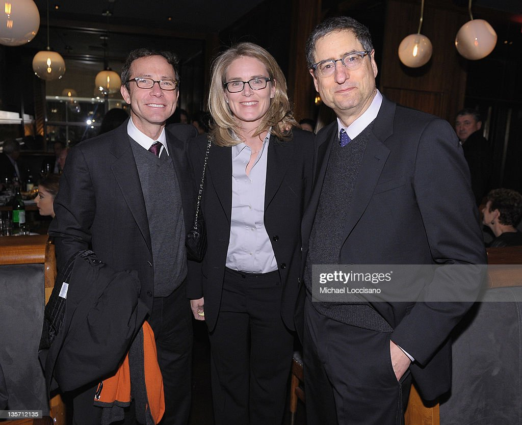 """We Bought A Zoo"" Premiere - After Party"