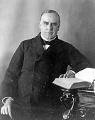President William McKinley was the 25th President of the United States serving from March 4 until his assassination in September 1901 six months into...