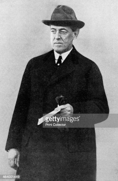 """president woodrow wilson winning the war On january 22, 1917, woodrow wilson stood before a joint session of congress   he had witnessed the civil war firsthand as a boy, which contributed  """"it wasn 't that they wanted the germans to win, but they didn't think this."""