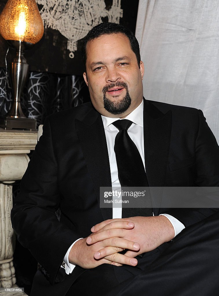 President/CEO Benjamin Todd Jealous in Backstage Creations Celebrity Retreat at 2012 NAACP Image Awards at The Shrine Auditorium on February 17, 2012 in Los Angeles, California.