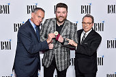 BMI Country Awards 2018 - Red Carpet
