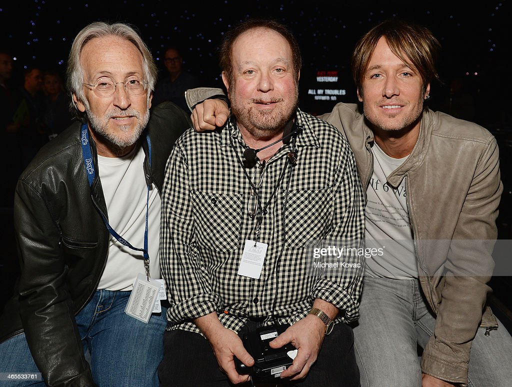 """The Night That Changed America: A GRAMMY Salute To The Beatles"" - Backstage And Audience"