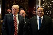 new york ny presidentelect donald trump