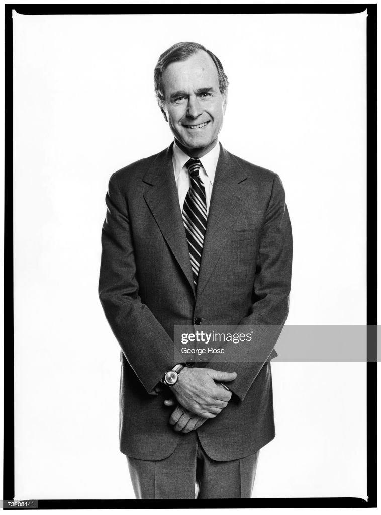 ImagesVideoGeorge H. W. Bush [& Wife]