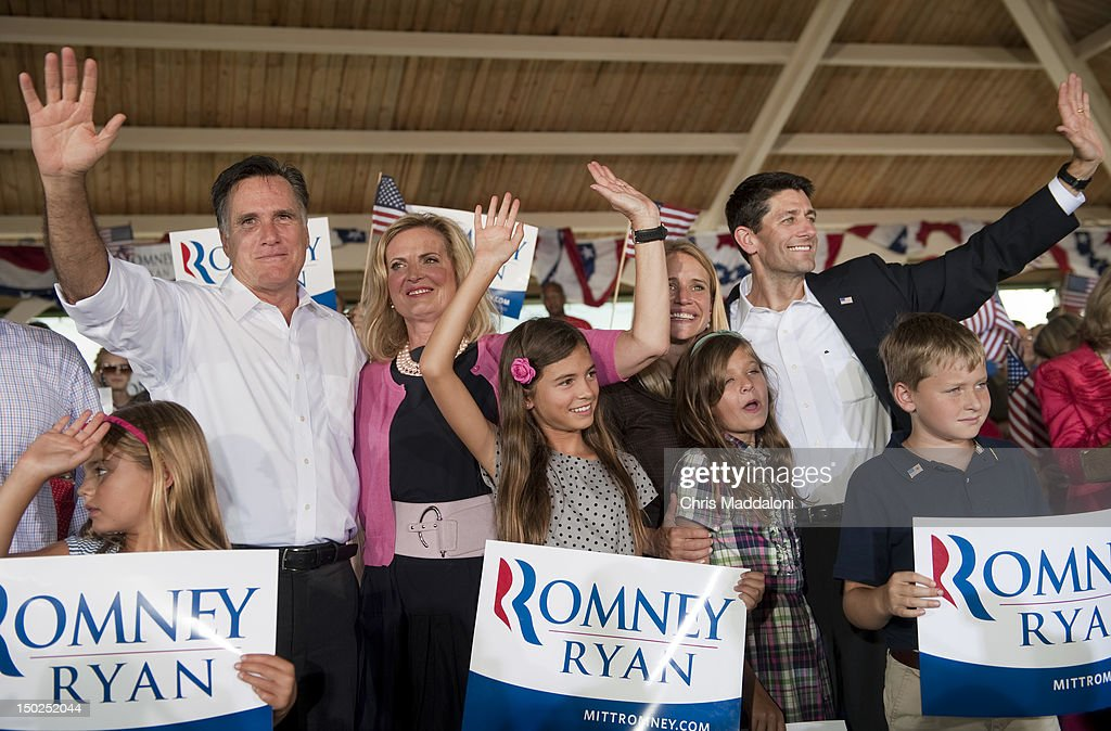 Image result for photos of mitt romney and senator mcconnell 2012 presidential race