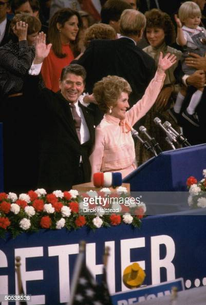 speeches nancy reagan introduces just campaign