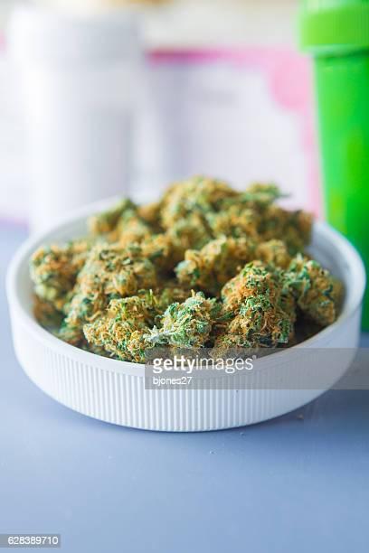 Presription Medical Cannabis