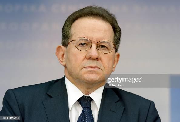 Vitor CONSTANCIO VicePresident of ECB