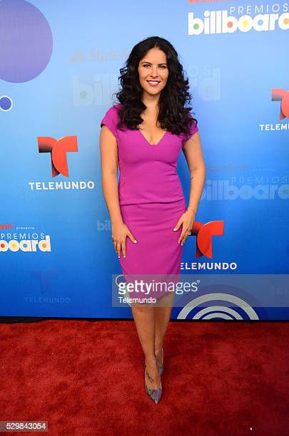 AWARDS 2014 Press Conference Pictured Litzy at the Press Conference for the 2014 Billboard Latin Music Awards presented by State Farm from Miami...