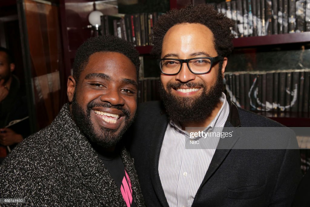 ron funches twitter