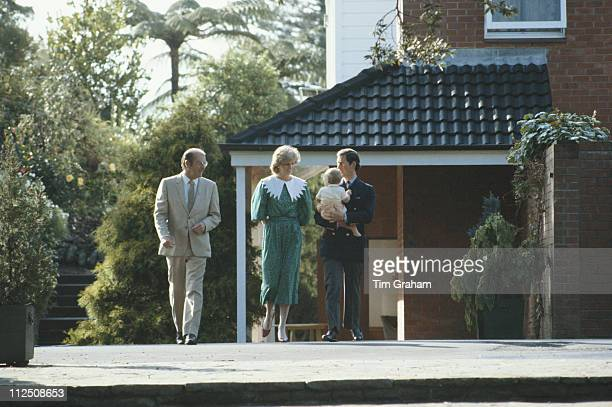 Princess diana bilder und fotos getty images for 32 princess of wales terrace