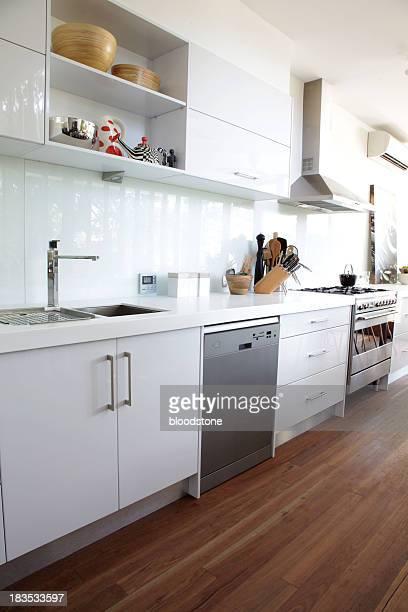 White Küche