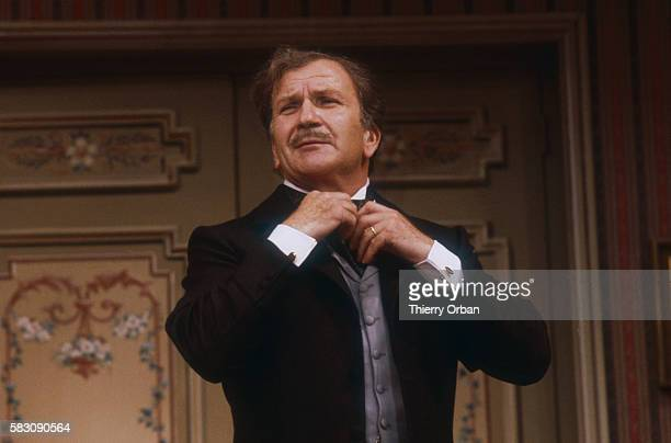 Pierre mondy stock photos and pictures getty images for French farce