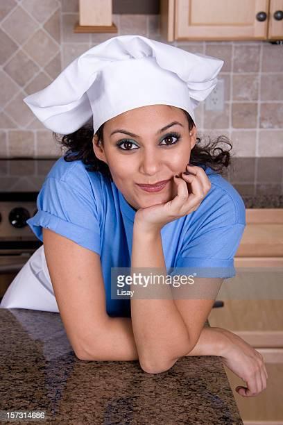 Pretty Chef