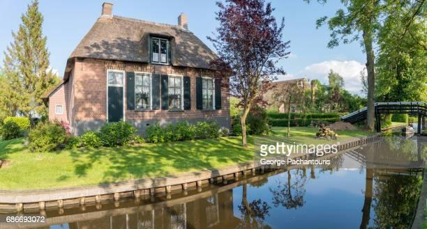 Pretty Giethoorn, Netherlands