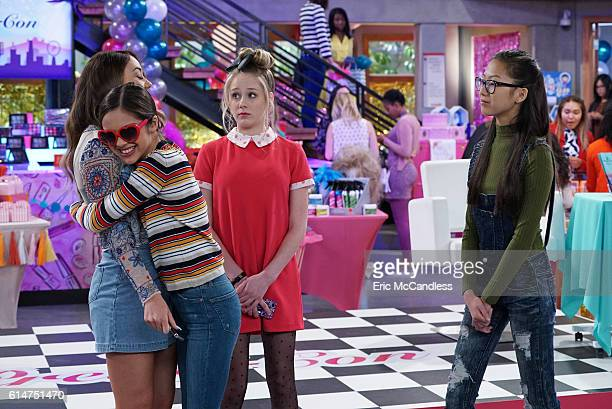 BIZAARDVARK 'PrettyCon' When the annual beauty convention PrettyCon comes to Vuuugle Amelia becomes obsessed with beating 9yearold beauty guru Didi...