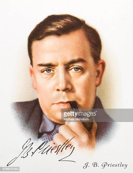 jb priestly Get information, facts, and pictures about j b priestley at encyclopediacom  make research projects and school reports about j b priestley easy with credible .