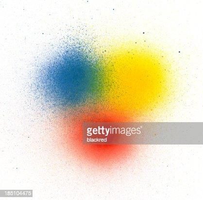 Spray Paint Stock Photos And Pictures Getty Images