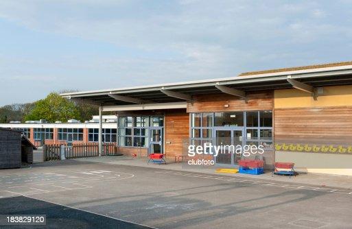 Primary school building in Kent, United Kingdom