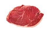 Prime Boneless Hip Sirloin Steak