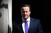 David Cameron Continues His Cabinet Reshuffle