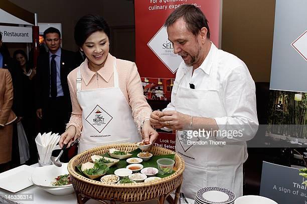 David S Kitchen Chef Thailand