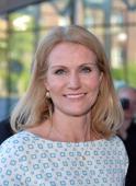 Prime minster Helle ThorningSchmidt of Denmark attends the inauguration of the house of foreign industry on June 10 2013 in Copenhagen Denmark