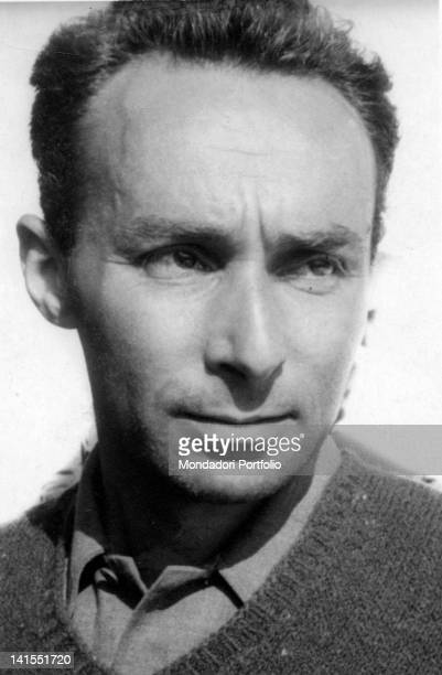 Primo Levi Italian writer partisan and chemist