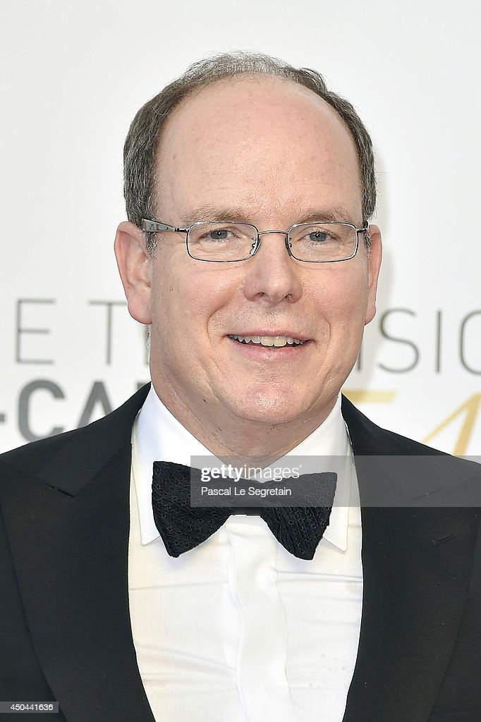 <a gi-track='captionPersonalityLinkClicked' href=/galleries/search?phrase=Prince+Albert+II+of+Monaco&family=editorial&specificpeople=201707 ng-click='$event.stopPropagation()'>Prince Albert II of Monaco</a> arrives at the closing ceremony of the 54th Monte-Carlo Television Festival on June 11, 2014 in Monte-Carlo, Monaco.