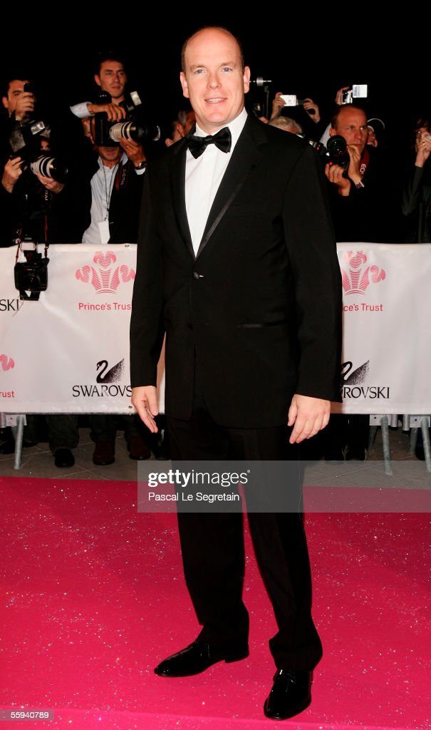 Arrivals At Swarovski Fashion Rocks For The Prince's Trust