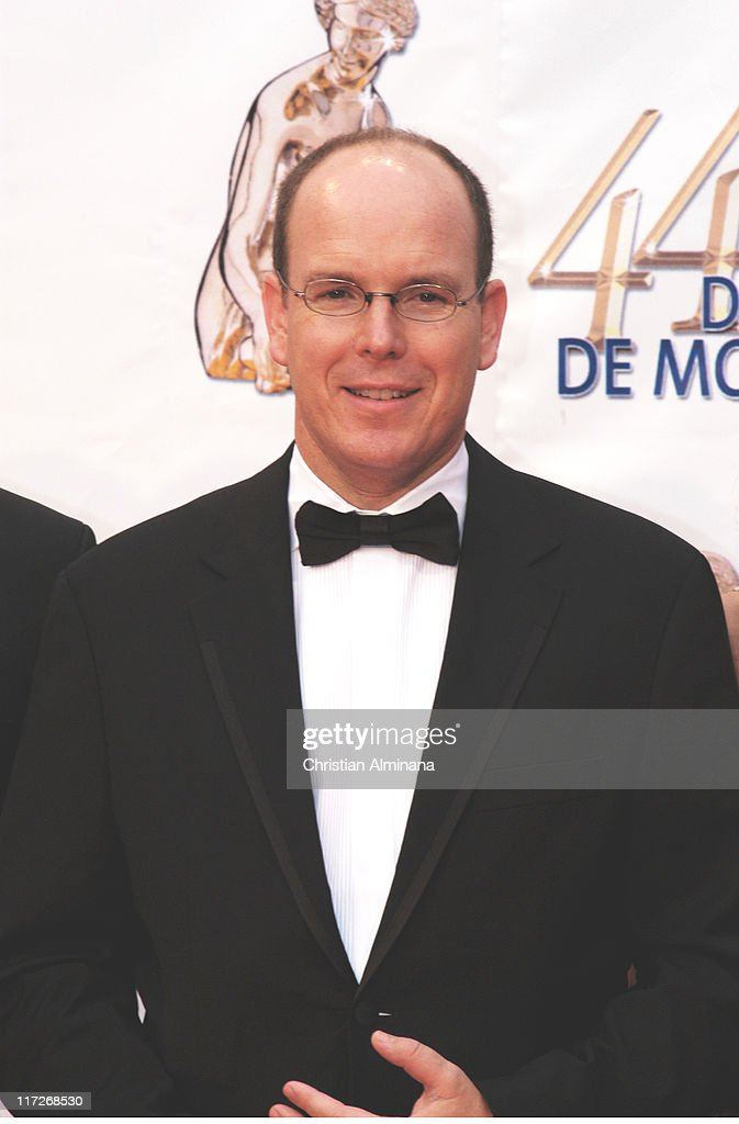 "44th Monte Carlo Television Festival   - ""Stauffenberg"" Screening and Opening"