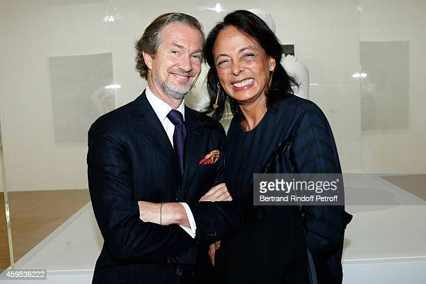 prince and princess louis albert de broglie stock photos and pictures getty images. Black Bedroom Furniture Sets. Home Design Ideas