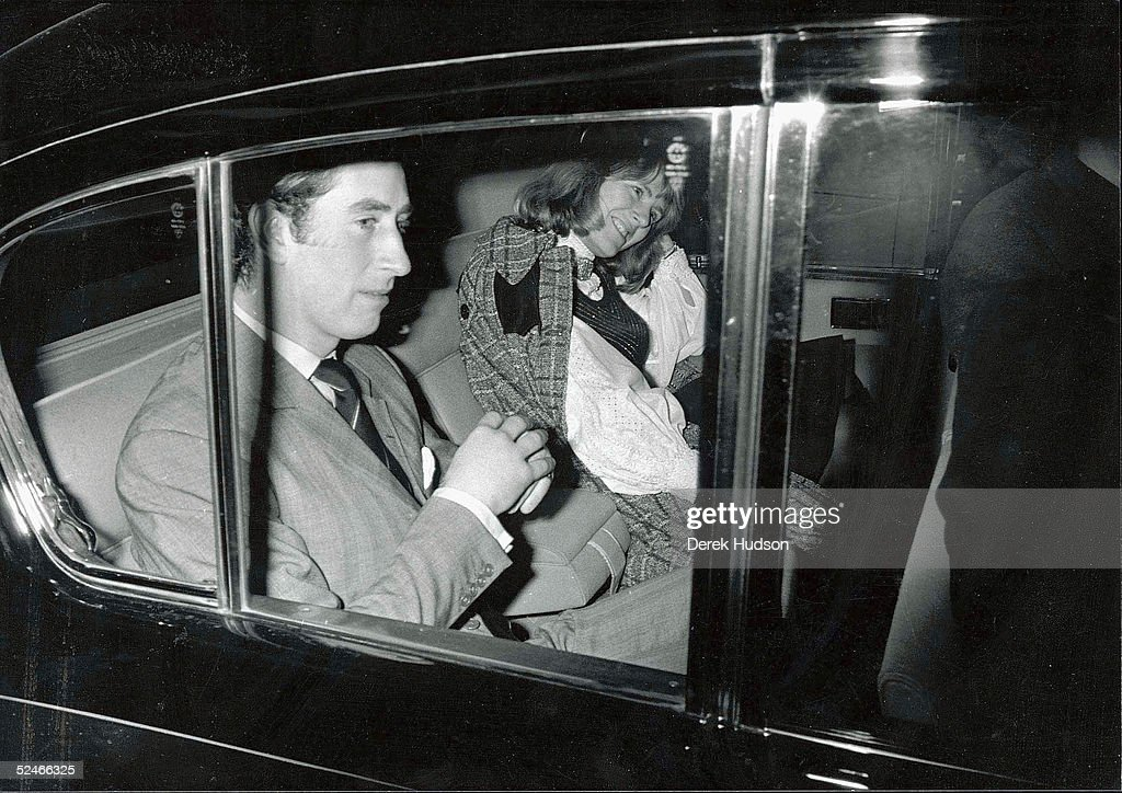 20 Years Since Princess Diana And Prince Charles