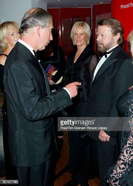 """Resultado de imagen de """"Mamma Mia!"""" Prince Of Wales """"The Prince's Trust"""