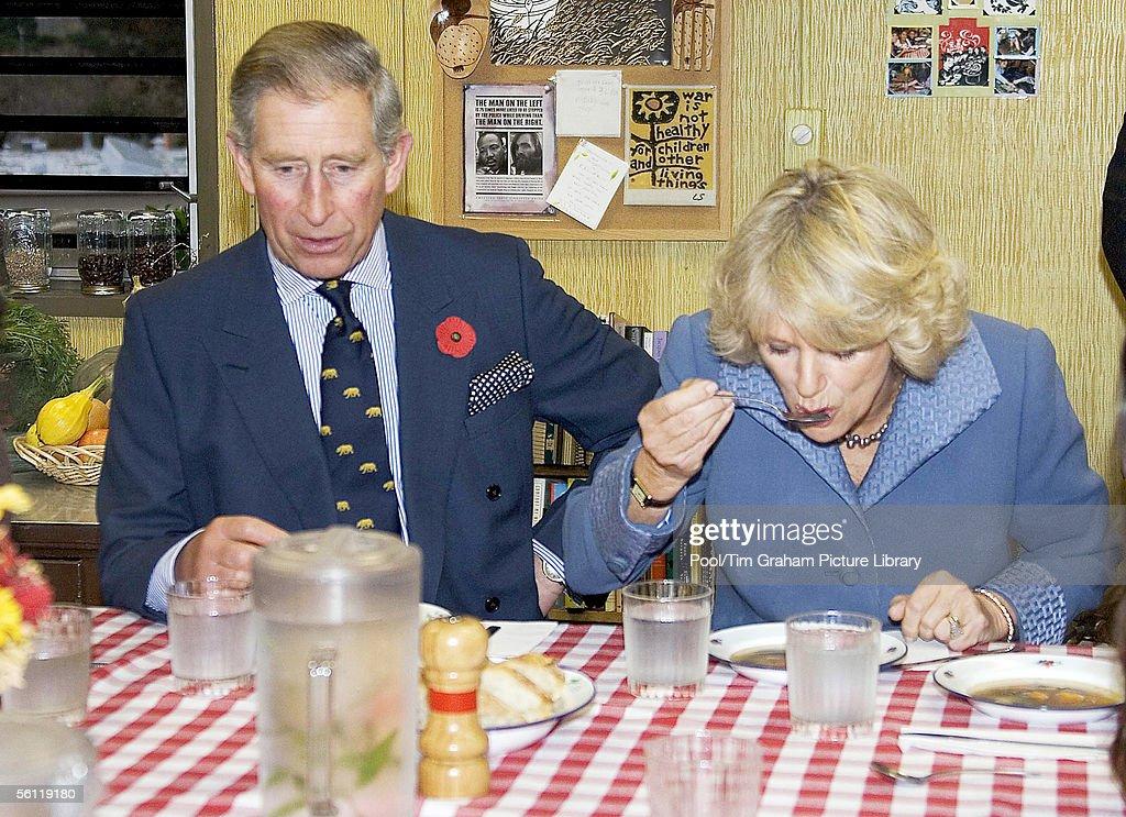 Znalezione obrazy dla zapytania duchess camilla eat