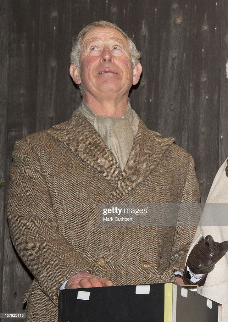 <a gi-track='captionPersonalityLinkClicked' href=/galleries/search?phrase=Prince+Charles+-+Prince+of+Wales&family=editorial&specificpeople=160180 ng-click='$event.stopPropagation()'>Prince Charles</a>, Prince of Wales and Camilla, Duchess of Cornwall switch on the Christmas lights on December 7, 2012 in Tetbury, England.