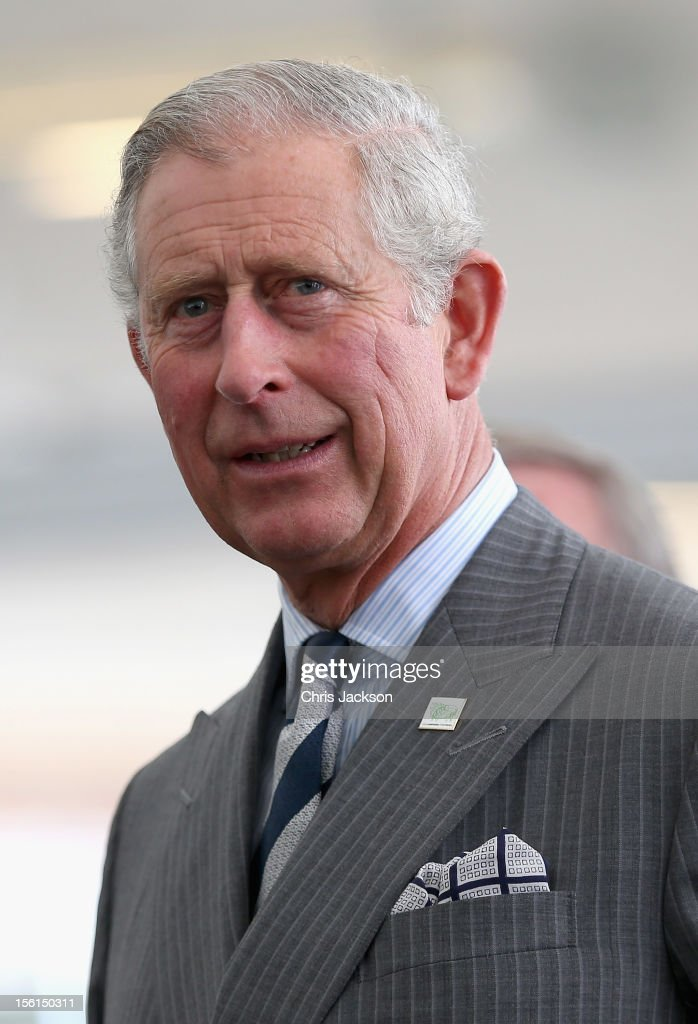 <a gi-track='captionPersonalityLinkClicked' href=/galleries/search?phrase=Prince+Charles&family=editorial&specificpeople=160180 ng-click='$event.stopPropagation()'>Prince Charles</a>, Prince of Wales attends a New Zealand Sheer Brilliance event in the Cloud on November 12, 2012 in Auckland, New Zealand. The Royal couple are in New Zealand on the last leg of a Diamond Jubilee that takes in Papua New Guinea, Australia and New Zealand.