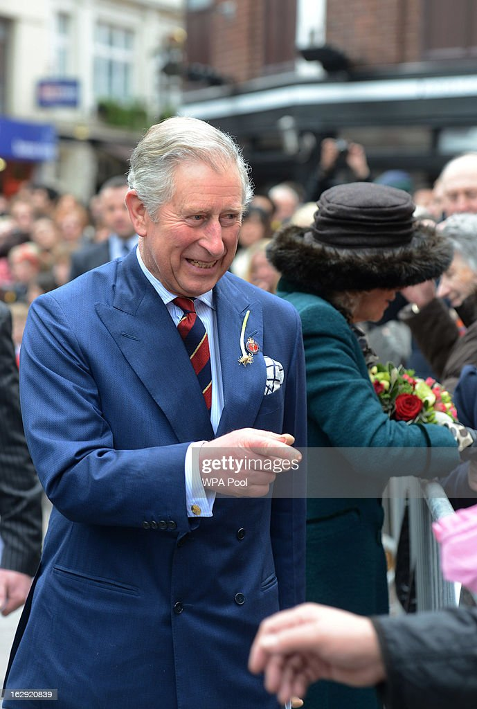 <a gi-track='captionPersonalityLinkClicked' href=/galleries/search?phrase=Prince+Charles+-+Prince+of+Wales&family=editorial&specificpeople=160180 ng-click='$event.stopPropagation()'>Prince Charles</a>, Prince of Wales leaves St John The Baptist City Parish Church after attending the National St David's Day service on March 1, 2013 in Cardiff, Wales.