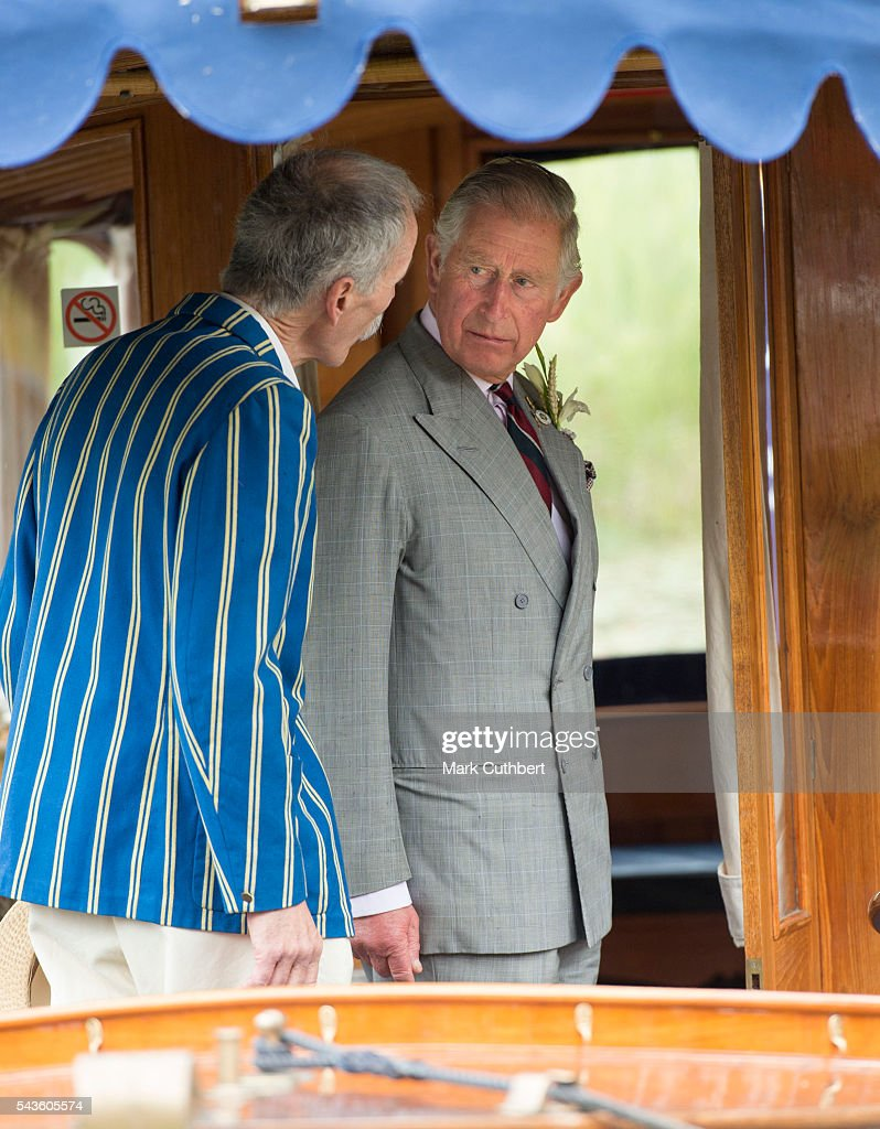 <a gi-track='captionPersonalityLinkClicked' href=/galleries/search?phrase=Prince+Charles+-+Prince+of+Wales&family=editorial&specificpeople=160180 ng-click='$event.stopPropagation()'>Prince Charles</a>, Prince of Wales looks at a launch during a visit to The Royal Norfolk Show at Norfolk Showground on June 29, 2016 in Norwich, England.