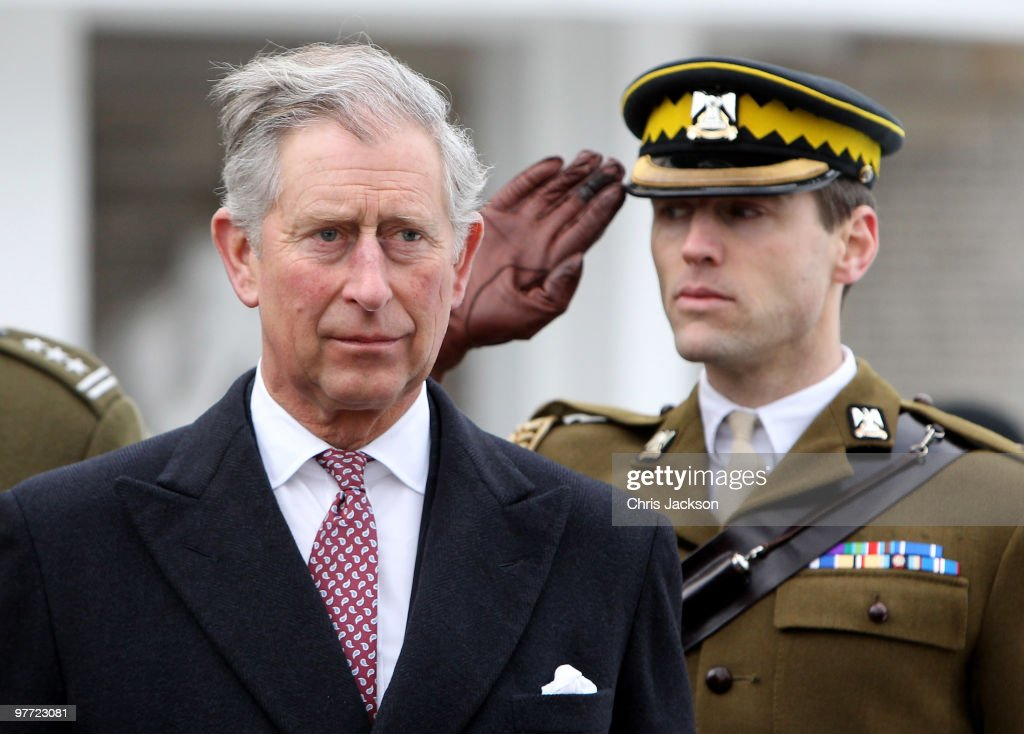 <a gi-track='captionPersonalityLinkClicked' href=/galleries/search?phrase=Prince+Charles+-+Prince+of+Wales&family=editorial&specificpeople=160180 ng-click='$event.stopPropagation()'>Prince Charles</a>, Prince of Wales prepares to lay a wreath at the Popieluszko Monument as they visit St Stanislaw Kostka Parish Church to on March 15, 2010 in Warsaw, Poland. <a gi-track='captionPersonalityLinkClicked' href=/galleries/search?phrase=Prince+Charles+-+Prince+of+Wales&family=editorial&specificpeople=160180 ng-click='$event.stopPropagation()'>Prince Charles</a>, Prince of Wales and Camilla, Duchess of Cornwall are on a three day trip to Poland as part of a tour of Eastern Europe that takes in Poland, Hungary and the Czech Republic.