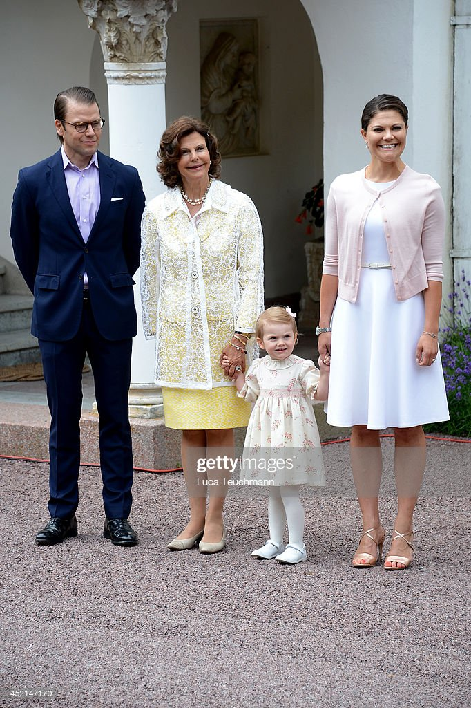 Princess Victoria of Sweden Birthday Celebrations