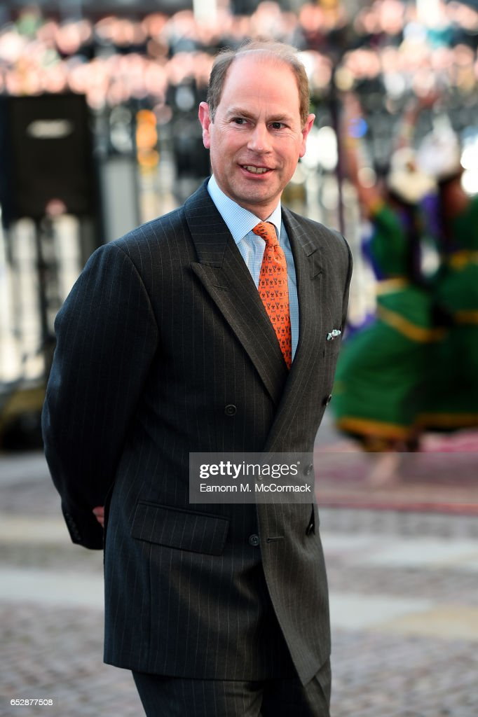 prince-edward-earl-of-wessex-attends-the-annual-commonwealth-day-and-picture-id652877508