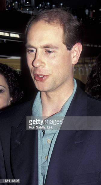 Prince Edward Earl Of Wessex Photos Et Images De Collection Getty Images