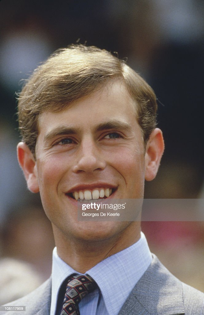 Prince edward earl of wessex pics 17