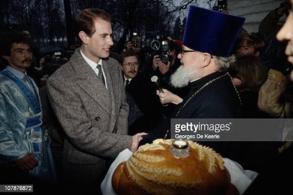 Russian Prince To Ever Visit 27