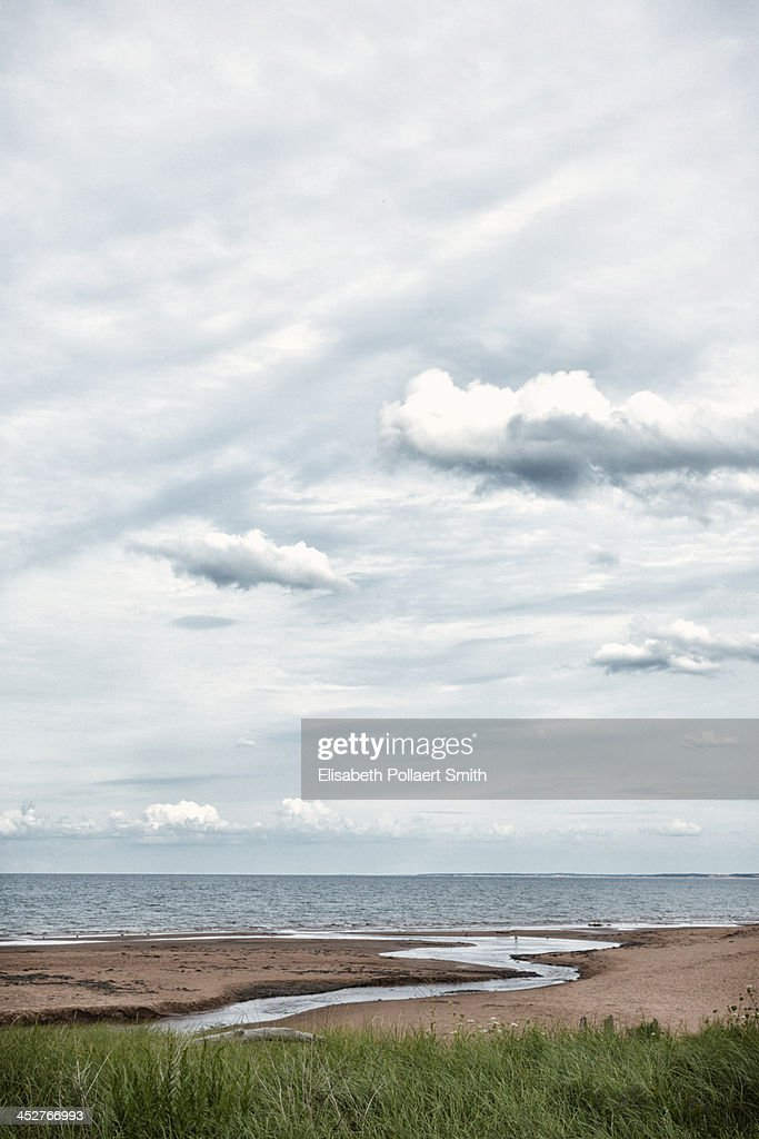 Prince Edward Island, Canada : Stock Photo