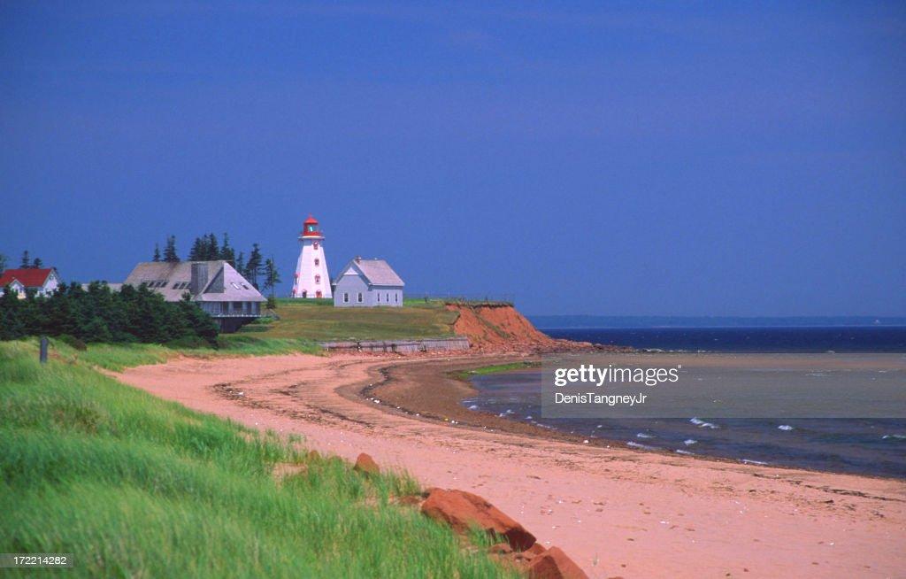 Prince Edward Island : Stock Photo