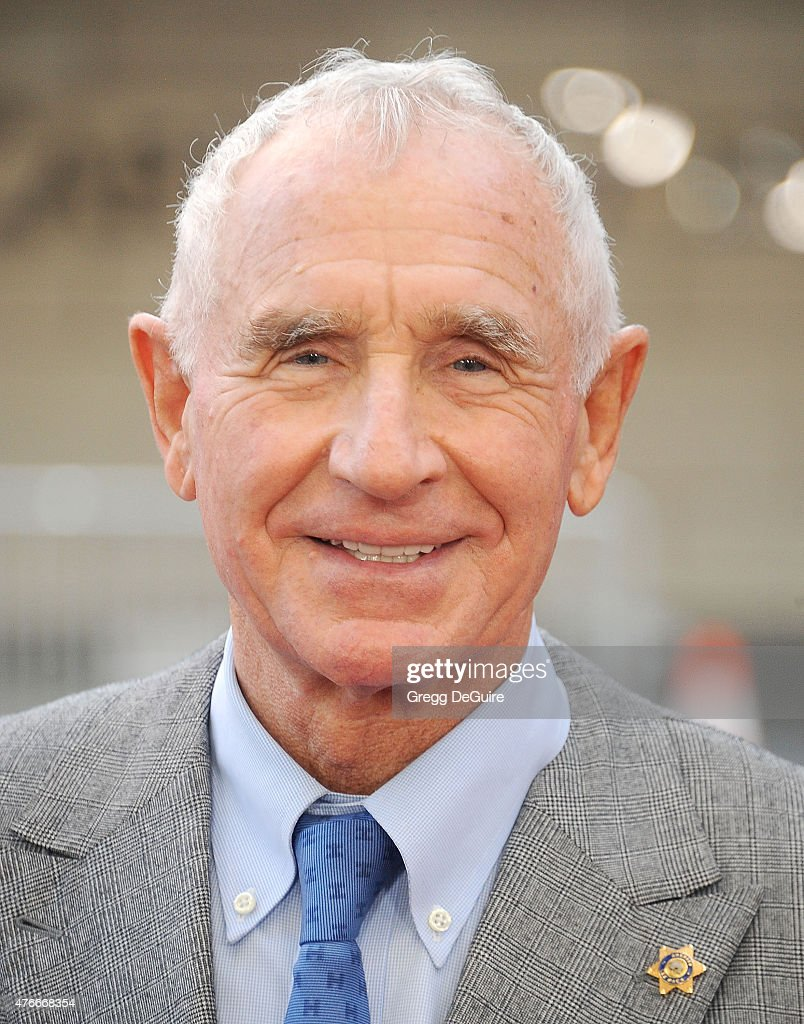 Prince Frederic von Anhalt arrives at the 2015 Los Angeles Film Festival opening night premiere of 'Grandma' at Regal Cinemas L.A. Live on June 10, 2015 in Los Angeles, California.