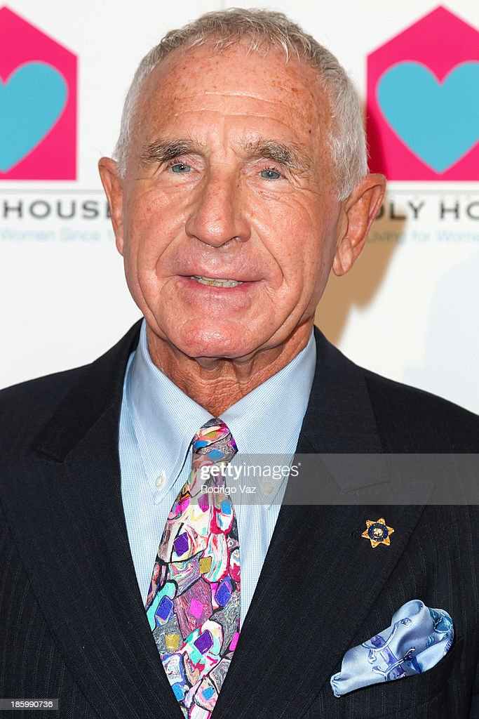 Prince Frederic Von Anhalt arrives at the Friendly House Los Angeles Annual Awards Luncheon at The Beverly Hilton Hotel on October 26, 2013 in Beverly Hills, California.